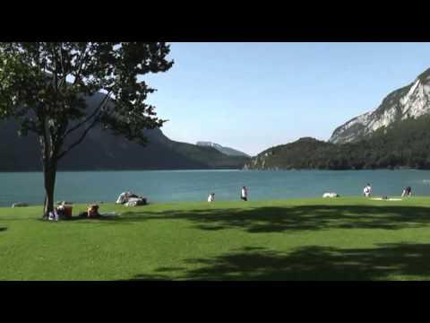 Lago di molveno trentino alto adige video ufficiale for Mobilificio trentino alto adige