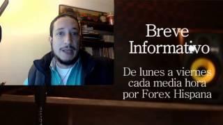 Breve Informativo - Noticias Forex del 31 de Enero 2017