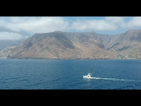 Cape Verde Blue Marlin Video Report [2018: May 16-22]