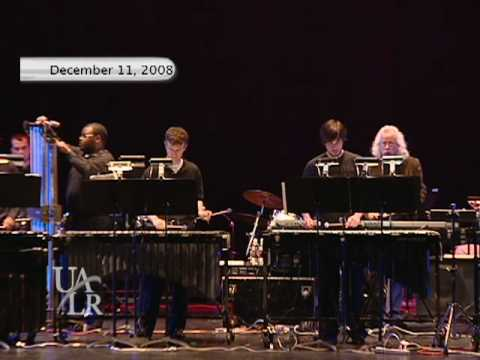 Percussion Ensemble-Music Of Radiohead