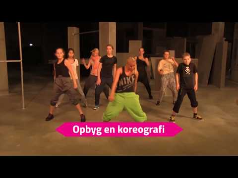 Teendance