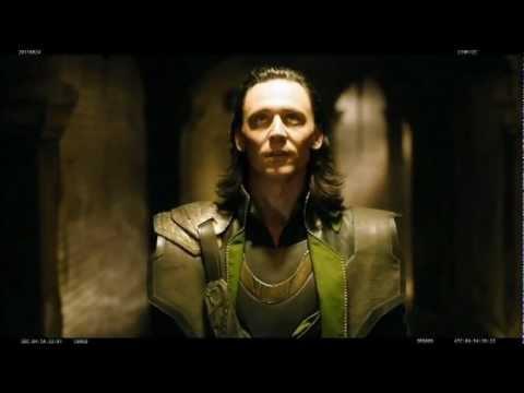 Loki - Criminal