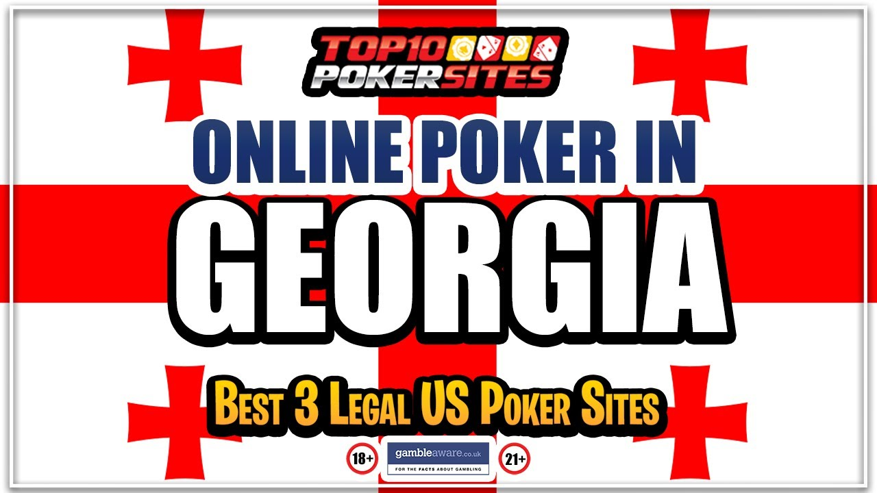 Online Gambling In Georgia