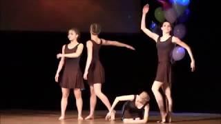 26 мая 2018г. VG - 2 группа. ВРЕМЯ. Школа танца Виктории Гофман. № 4.
