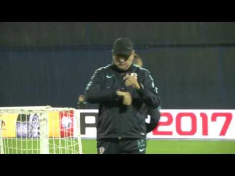 Cacic: Modric will play