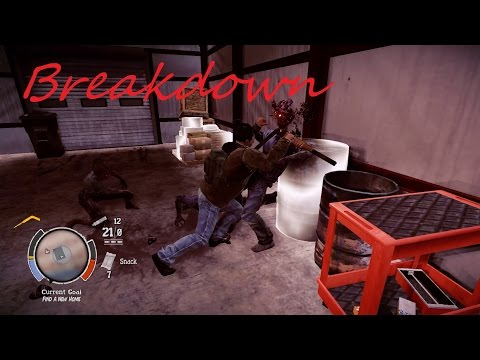 "State of Decay Breakdown pt 15 ""Search and rescue?"""