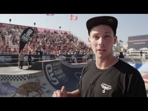 Vans Park Series Huntington Beach Semis and Finals 2016