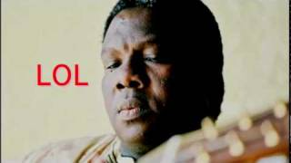 Vusi Mahlasela - When You Come Back