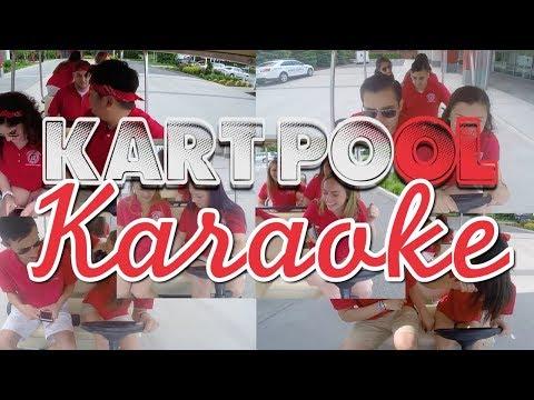 SHU Orientation Leader Video 2017: Kart-PoOL Karaoke!