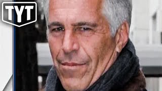 Jeffrey Epstein on Suicide Watch?