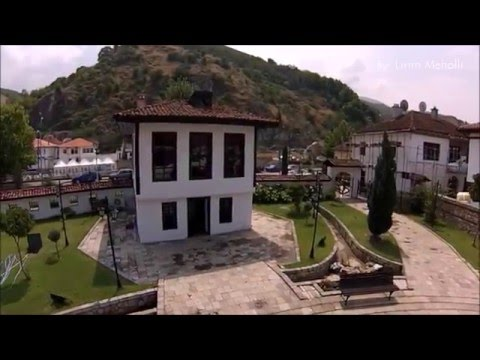 The beautiful city's and Culture of the Republic of Kosovo 2016