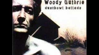 Woody Guthrie - Pretty Boy Floyd