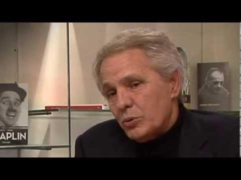 Intervista a Giuliano Gemma
