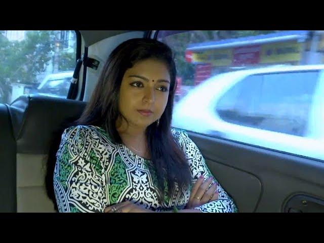 Pranayini | Mili beside of Vijayan I Mazhavil Manorama