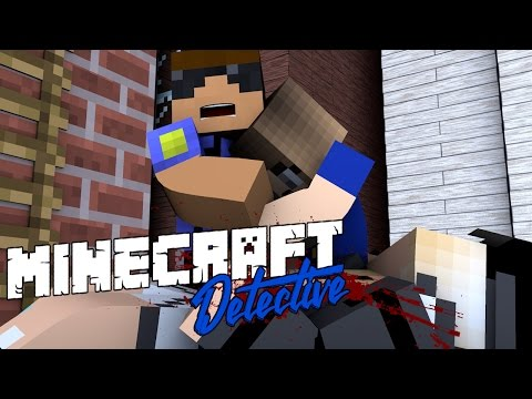 Love & Murder | Minecraft Detective [S1: Movie Minecraft Roleplay Adventure]
