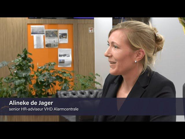 Deelnemer Alineke de Jager - Over het Next Level Program - Into Academy