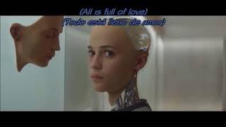 Björk - All Is Full Of Love (Subtitulada al Español+Lyrics)