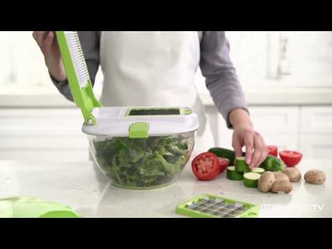 Top 5 Amazing Salad Spinner Must Have