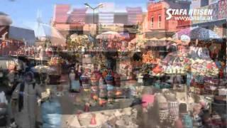 Gambar cover STAFA REISEN Video: Marrakesch, Marokko