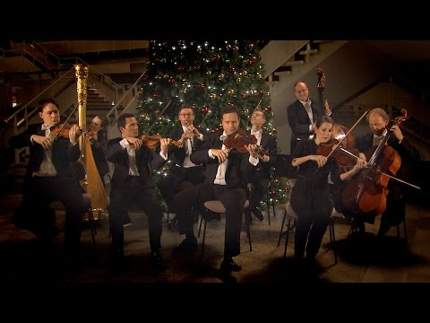 Stille Nacht (Silent Night) / Members of the Berliner Philharmoniker