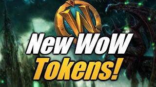WoW Tokens to Battle.net Balance?! [Cobrak]