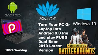 How To Install Android On Pc Laptop