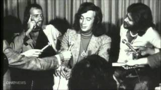Barry Gibb Interview -Last BeeGee Standing (Sunday NZ) -ReUpload