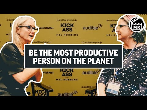 How to defeat the alarm every morning | Mel Robbins