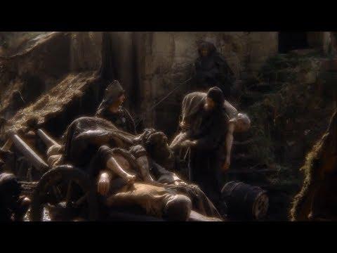 "Monty Python - ""Not Dead Yet"" Scene (HD)"