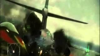 Supernatural Effect Zero Horizon Xbox 360 Trailer Pro Edit