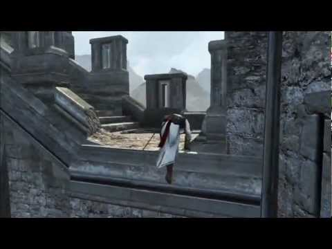 Assassin's Creed Revelations Play As Altair Gameplay