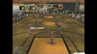 Street Hoops Xbox Gameplay_2002_07_26_1