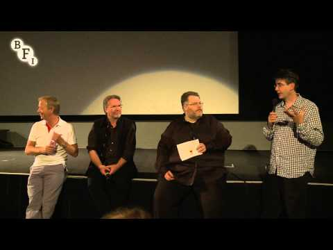 Peppa Pig, Ben & Holly and Friends Q&A  at BFI Southbank  BFI