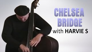 Harvie S - Chelsea Bridge