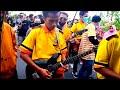 Terpaksa Pake Korek Api, 4WD Luh Mai Luh Versi Orkes Jalanan