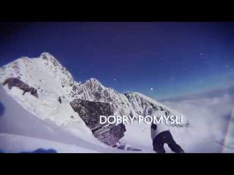 Zima na Słowacji - Dobry pomysł