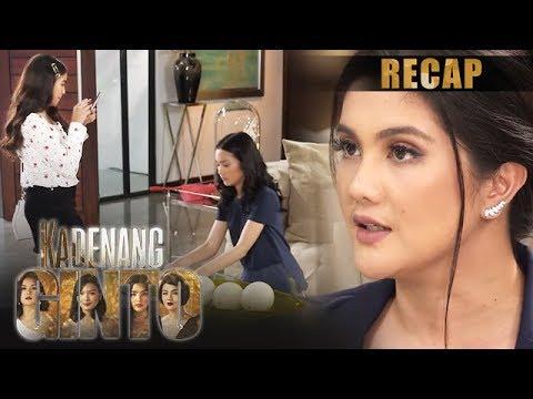 Download Daniela and Marga take over the mansion   Kadenang Ginto Recap