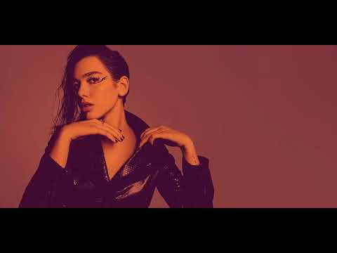 Dua Lipa - Dreams [Instrumental W/intro + Backing Vocals]