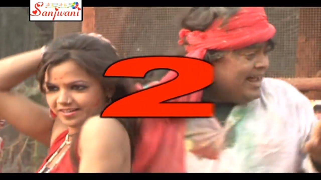 Guddu Rangila का Aj Tak का सबसे हिट holi Video. ई लच्छन छिनार के।  Superhit Bhojpuri Hit Songs