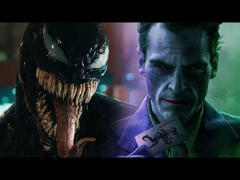 Could Venom/Joker Movies Lead To More Villain Films? - TJCS Companion Video