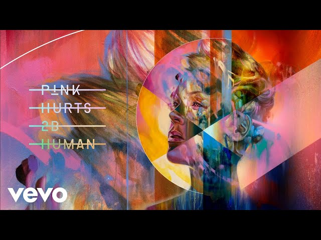P!nk - Hurts 2B Human (Midnight Kids Remix (Audio)) ft. Khalid
