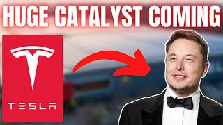 WHY TESLA STOCK WILL EXPLODE ONCE THIS GETS APPROVED   $TSLA Stock Updates & Price Prediction