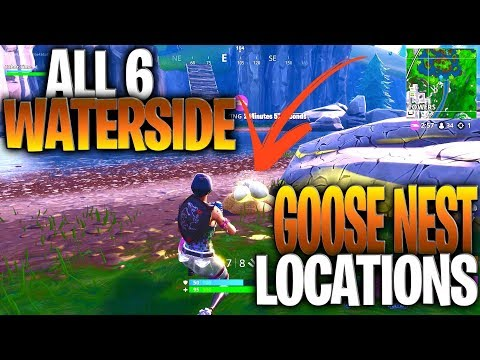 Search Waterside Goose Nests All 6 Goose Nest Locations 14 Days