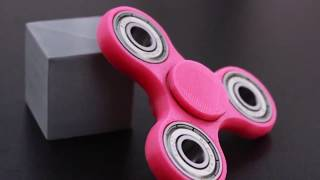 Fidget Spinner trick shots| Dude perfect