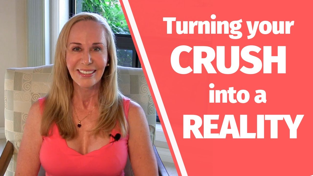 Turning your crush into a reality @Susan Winter