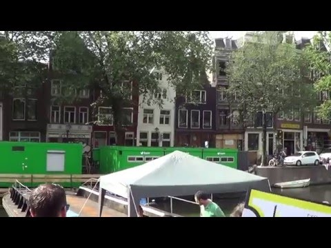 Amsterdam - The Netherlands [Part 2] - 08/2013