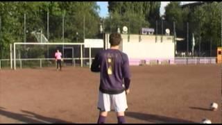 Schreibt Vereinsgeschichte... mit HEBC | ELBKICK.TV