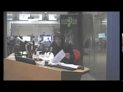 Emiliano Mandarino - RADIO 24 Il Sole 24 Ore
