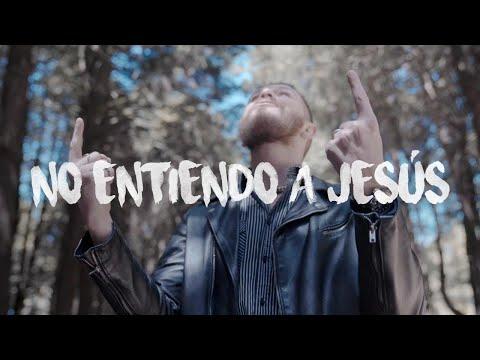 NO ENTIENDO A JESÚS - Daniel Habif