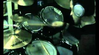A Perfect Circle 3 Libras (drum cover)